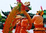 Events and festivals in Suzhou China